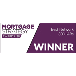 Mortgage Strategy Award